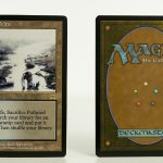 Polluted Delta Onslaught mtg proxy magic the gathering tournament proxies GP FNM available