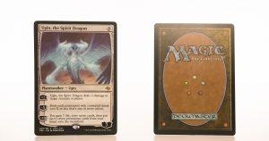 Ugin, the spirit Dragon  Ugin's Fate (UGIN) mtg proxy magic the gathering tournament proxies GP FNM available