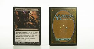 Inquisition of Kozilek   mtg proxy magic the gathering tournament proxies GP FNM available