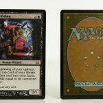 Dark Confidant Modern Masters mtg proxy magic the gathering tournament proxies GP FNM available