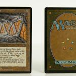 Mana Crypt Media Inserts mtg proxy magic the gathering tournament proxies GP FNM available