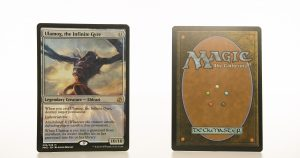 Ulamog, the Infinite Gyre MM2 (Modern Masters 2015) mtg proxy magic the gathering tournament proxies GP FNM available