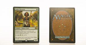 Noble Hierarch UMA mtg proxy magic the gathering tournament proxies GP FNM available