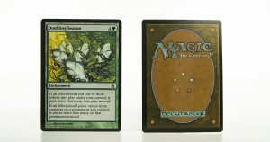 Doubling Season RAV Ravnica City of Guilds mtg proxy magic the gathering tournament proxies GP FNM available