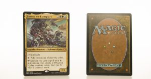 Zaxara, the Exemplary C20 hologram mtg proxy magic the gathering tournament proxies GP FNM available