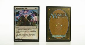 Spatial Contortion   Oath of the Gatewatch OGW mtg proxy magic the gathering tournament proxies GP FNM available