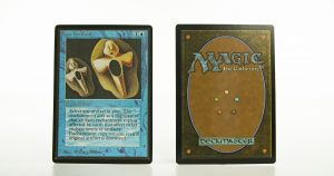 Copy Artifact B Limited Edition Beta (LEB) mtg proxy magic the gathering tournament proxies GP FNM available