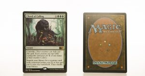Chord of Calling M15 mtg proxy magic the gathering tournament proxies GP FNM available