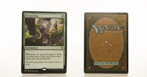 Burgeoning C16 hologram mtg proxy magic the gathering tournament proxies GP FNM available