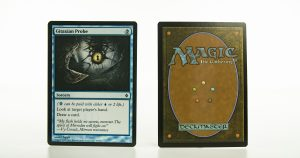 Gitaxian Probe mtg proxy magic the gathering tournament proxies GP FNM available