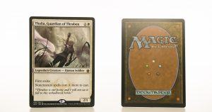 Thalia, Guardian of Thraben A25 mtg proxy magic the gathering tournament proxies GP FNM available