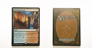 spirebluff canal KLD mtg proxy magic the gathering tournament proxies GP FNM available