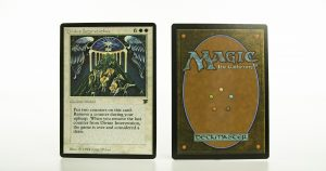 Divine Intervention   LG LGD Lengends legends mtg proxy magic the gathering tournament proxies GP FNM available