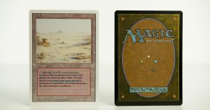 Badlands Revised mtg proxy magic the gathering tournament proxies GP FNM available