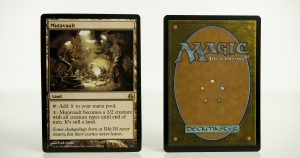 Mutavault Morningtide mtg proxy magic the gathering tournament proxies GP FNM available