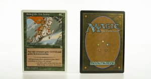 Riding the Dilu Horse  PTK mtg proxy magic the gathering tournament proxies GP FNM available