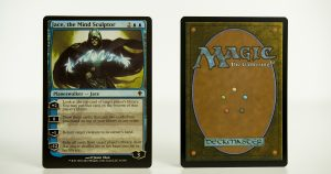 Jace, the Mind Sculptor Worldwake mtg proxy magic the gathering tournament proxies GP FNM available