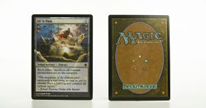 All Is Dust   ROE (Rise of the Eldrazi) mtg proxy magic the gathering tournament proxies GP FNM available