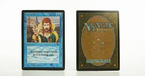 Counterspell B Limited Edition Beta (LEB) mtg proxy magic the gathering tournament proxies GP FNM available