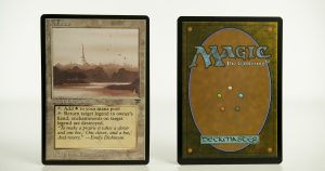 Karakas Legends mtg proxy magic the gathering tournament proxies GP FNM available