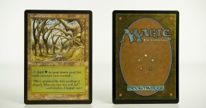 Gaea's Cradle Urza's Saga mtg proxy magic the gathering tournament proxies GP FNM available