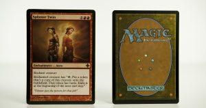 Splinter Twin Rise of the Eldrazi mtg proxy magic the gathering tournament proxies GP FNM available