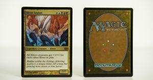 Sliver Legion  mtg proxy magic the gathering tournament proxies GP FNM available