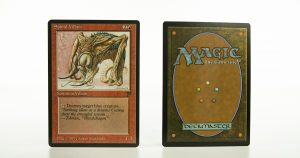Spinal Villain   LG LGD Lengends legends mtg proxy magic the gathering tournament proxies GP FNM available
