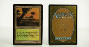 Windswept heath Onslaught mtg proxy magic the gathering tournament proxies GP FNM available