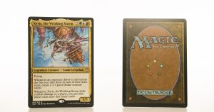 Xyris, the Writhing Storm C20 hologram mtg proxy magic the gathering tournament proxies GP FNM available