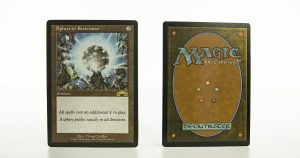 Spire of Industry  aer Aether Revolt mtg proxy magic the gathering tournament proxies GP FNM available