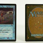 Time Walk Beta mtg proxy magic the gathering tournament proxies GP FNM available