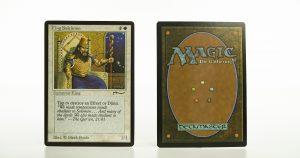 King Suleiman   AN (Arabian Nights) ARN mtg proxy magic the gathering tournament proxies GP FNM available