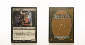Dark Confidant   MM2 (Modern Masters 2015) mtg proxy magic the gathering tournament proxies GP FNM available