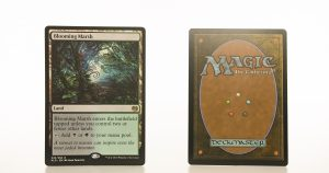 Blooming Marsh Kaladesh KLD hologram mtg proxy magic the gathering tournament proxies GP FNM available