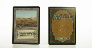 Scrubland Beta mtg proxy magic the gathering tournament proxies GP FNM available