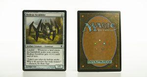 Hedron Scrabbler Zendikar mtg proxy magic the gathering tournament proxies GP FNM available