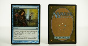 Remand Ravnica: City of Guilds mtg proxy magic the gathering tournament proxies GP FNM available