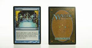 Preordain   M11 (Magic 2011 Core Set) mtg proxy magic the gathering tournament proxies GP FNM available