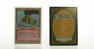 Volcanic Island Unlimited mtg proxy magic the gathering tournament proxies GP FNM available