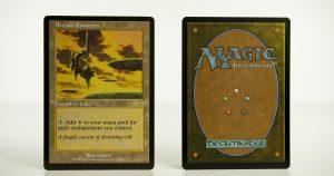 Serra's Sanctum  mtg proxy magic the gathering tournament proxies GP FNM available