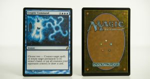 Cryptic Command  mtg proxy magic the gathering tournament proxies GP FNM available