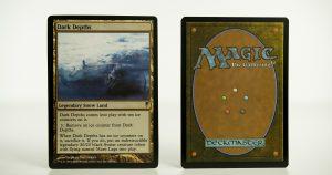 Dark Depths Coldsnap mtg proxy magic the gathering tournament proxies GP FNM available