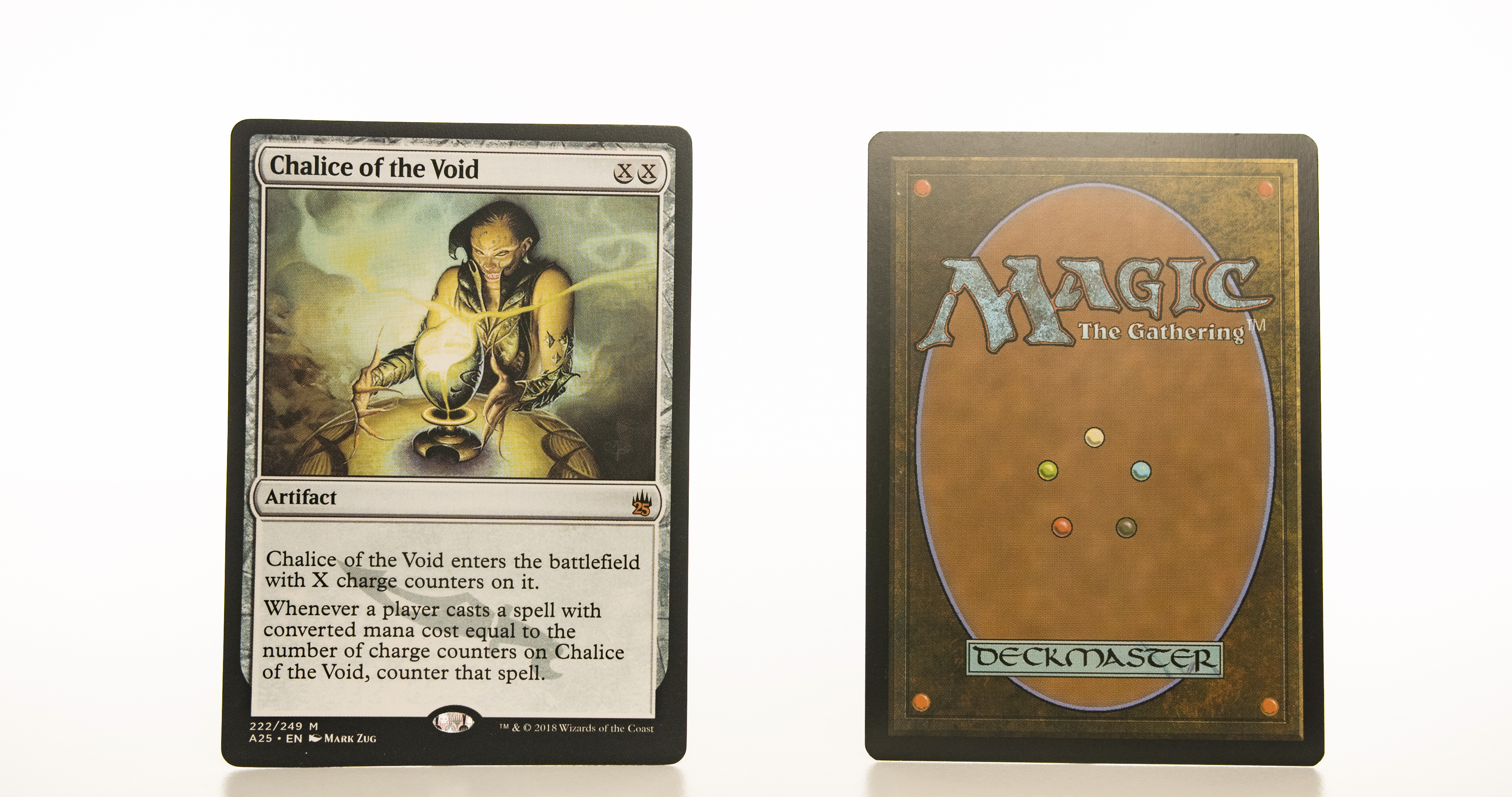 Chalice of the Void A25 mtg proxy magic the gathering tournament proxies GP FNM available