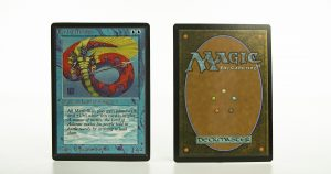 Lord of Atlantis B Limited Edition Beta (LEB) mtg proxy magic the gathering tournament proxies GP FNM available