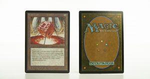 Mana Vault   B Limited Edition Beta (LEB) mtg proxy magic the gathering tournament proxies GP FNM available
