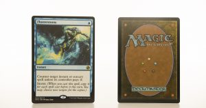 Flusterstorm IMA Iconic Masters mtg proxy magic the gathering tournament proxies GP FNM available