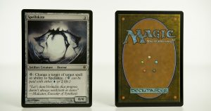 Spellskite New Phyrexia mtg proxy magic the gathering tournament proxies GP FNM available