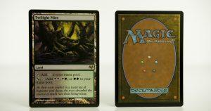 Twilight Mire  mtg proxy magic the gathering tournament proxies GP FNM available