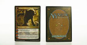 Arlinn, Embraced by the Moon   SOI (Shadows Over Innistrad) mtg proxy magic the gathering tournament proxies GP FNM available